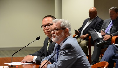 Hospital Testimony Provided in House Health Policy Committee