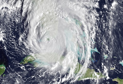 Fund Established for Hospital Personnel Affected by Hurricane Irma