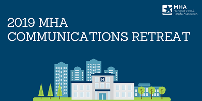 2019 MHA Communications Retreat