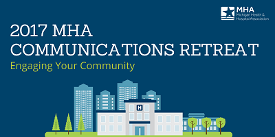 Register Now for the Oct. 10 MHA Communications Retreat