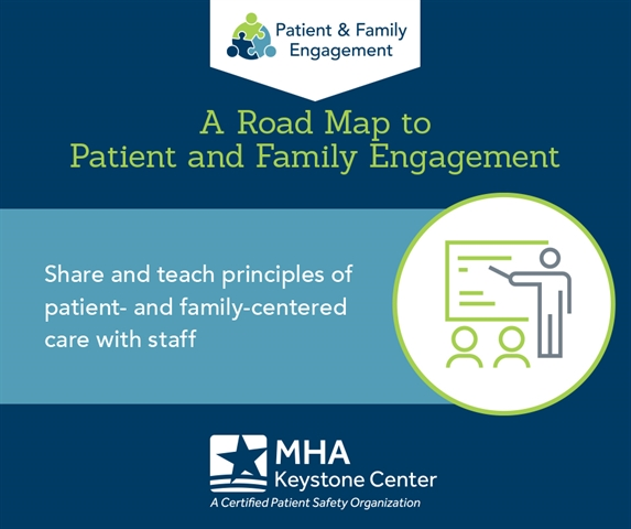 Part 6: Patient & Family Engagement - Seeing the Person Behind the Patient