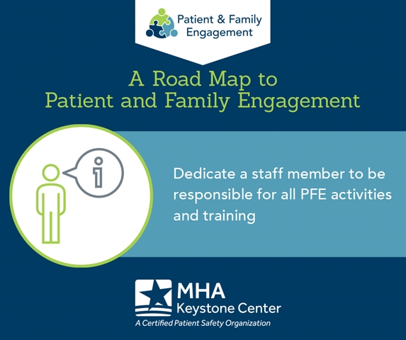 Part 8: Patient & Family Engagement - Seeing the Person Behind the Patient