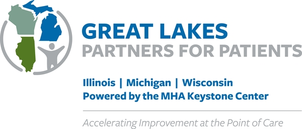 Michigan, Illinois and Wisconsin Launch Great Lakes Partners for Patients Quality Improvement Partnership