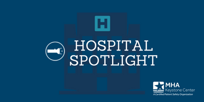 Hospital Spotlight: Bronson LakeView Shines a Light on Readmissions