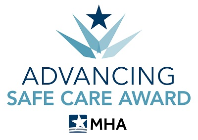 Health & Hospital Association Announces 2020 Advancing Safe Care Award Winner